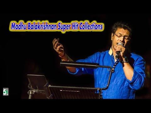 Madhu Balakrishnan Special Super Hit Collections Audio Jukebox