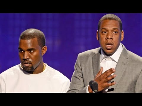 Kanye West Sues Jay-Z's Roc-a-Fella Records & EMI Over Royalties!!! Mp3