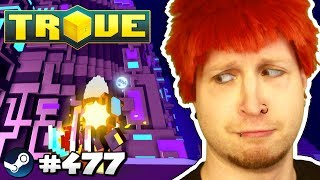 PREPARING FOR THE ECLIPSE UPDATE.. ✪ Scythe Plays Trove Steam #477