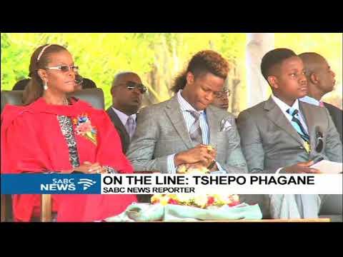 UPDATE: No sign of Grace Mugabe at the Sandton police station