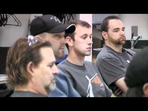Wind Turbine Technician Academy 2011 - Kalamazoo Valley Community College