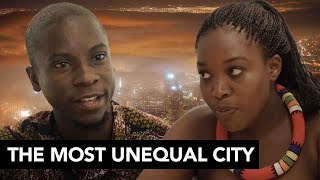 CAPE TOWN: BEHIND THE BEAUTY (2019) - South Africa Mini Documentary