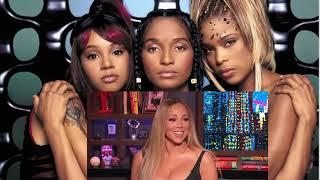 Mariah Carey - A No No REMIX (LQ) Video