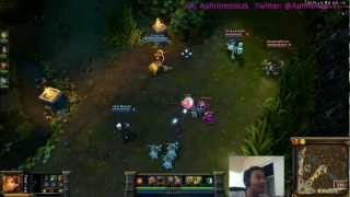Aphromoo - Best Support NA