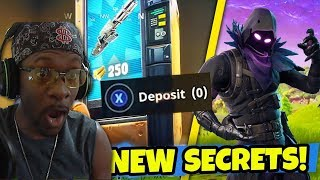 JAMAICAN Fortnite SLAYER *VENDING MACHINES* *FREE 1000 V BUCKS Giveaway* @100 LIKES PS4 PRO Full HD