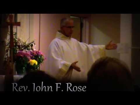 St. Vincent de Paul Easter Sunday.