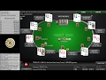 [TCOOP 2017] Event 63 - Main Event Final Table (Cards Up) 3.4M$ prizepool - Pokerstars