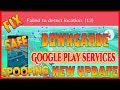Download How To Downgrade Google Play Services And Auto Update Fix Working Hack! Android 8.0 $ 8.1 in Mp3, Mp4 and 3GP