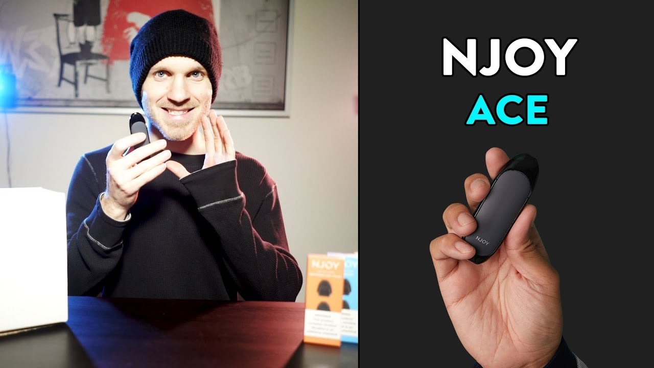 NJOY Ace - Review