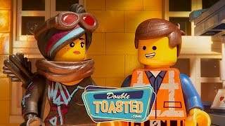THE LEGO MOVIE 2 THE SECOND PART TRAILER REACTION - Playing with gender roles?