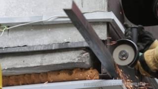 Обшивка балконов профлистом(, 2016-09-07T07:42:16.000Z)