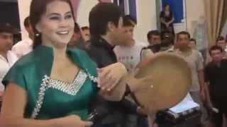 Uzbek song Узбекская песня Ноила Ганиева Ола гуз буй буй