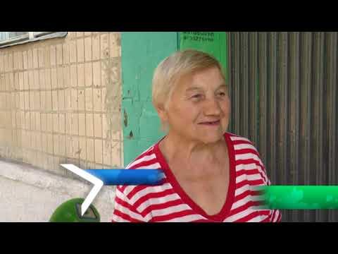 ObjectivTv: Вистава топлес, погоня та затримання: напівгола жінка влаштувала безлад на Салтівці