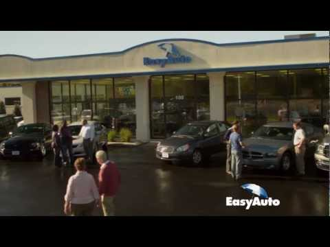 Easy Auto - Get Your New Car With a Low Down Payment