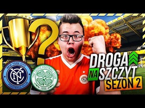 ZACZYNAMY SEZON DRUGI! - DNS #12 | FIFA 17