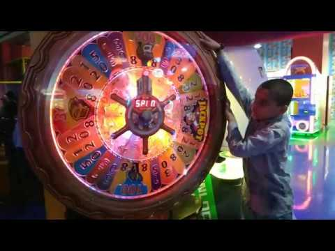 King Of Games Vlog | Kumar Pacific Mall Pune | Fun Time In Game Zone