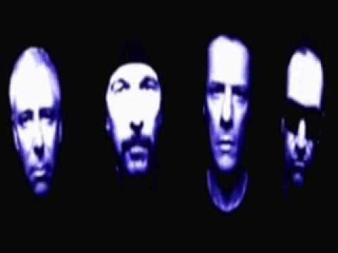 U2 I'll Go Crazy if I Don't Go Crazy Tonigh mix