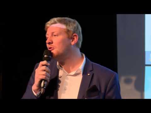 MMA Forum Paris 2015 - Keynote Publicité – Sylvia Tassan-Toffola @ Amplifi France