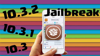 iOS 10.3.1 Jailbreak - How to Jailbreak iOS 10.3.1 / iOS 10.3 / iOS 10.3.2 [Cydia Install]