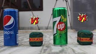 क्या हुआ जब PEPSI, 7-UP और धमाकेदार V. I. P. आपस में टकराए | दिवाली धमाका By- Blade XYZ |