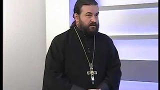 Борьба с антихристом. о.Андрей Ткачев. Электронный паспорт. Отвлекающий маневр.