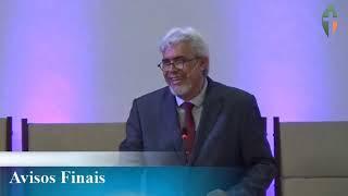 #5 - 1º Tessalonicenses: À Espera do Rei | Rev. Robson Ramalho