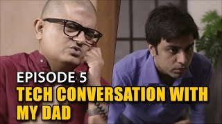 Repeat youtube video TVF's Tech Conversations With Dad : Cheap & Best Internet Plan