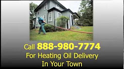 Heating Oil Coplay - Call 888-980-7774 For Low Oil Prices
