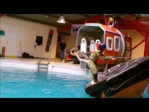 Marine Safety Training
