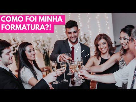 MINHA FESTA DE FORMATURA de JORNALISMO | por Cacá Anjos