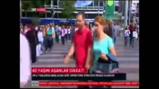 Prof. Dr. Merih Önol, Göz Tansiyonu Hakkında Bilgi Verdi - Dünyagöz