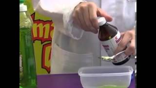 Mad Science of Sacramento Valley - Soap Spheres!