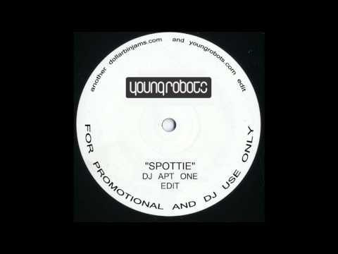 Hypnotic Brass Ensemble - Spottie (DJ Apt One Edit)