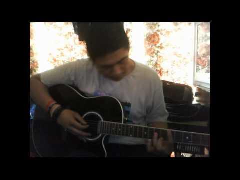Jason Mraz - Live High (cover)