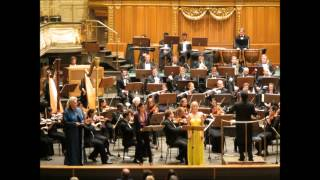 Der Rosenkavalier - Final Trio & Duet