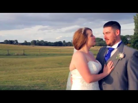 Nichola + Andy Wedding Highlights