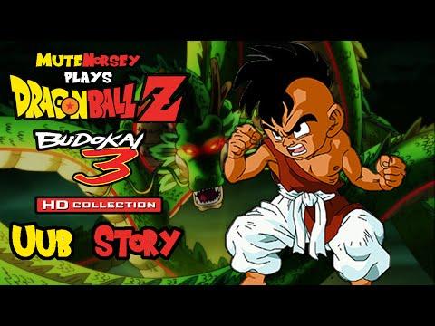 Dragon Ball Z Budokai 3 HD - Uub Story