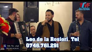 Leo de la Rosiori Formatia Turnenii Intr-un sat e o casuta LIVE 2019