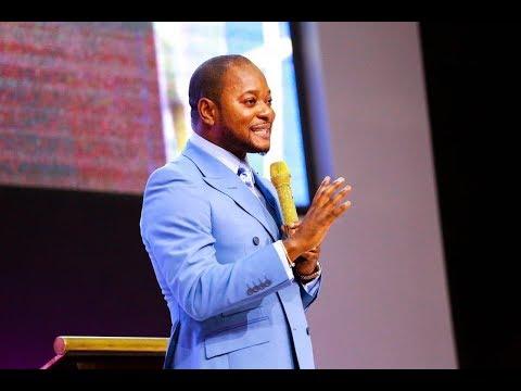 BURNING BUSH Sermon | Pastor Alph Lukau | Celebration Service | Sunday 13 Jan 2019 |AMI LIVESTREAM