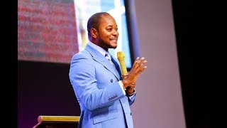 BURNING BUSH Sermon | Pastor Alph Lukau | Celebration Service | Sunday 13 Jan 2019 |AMI LIVESTREAM