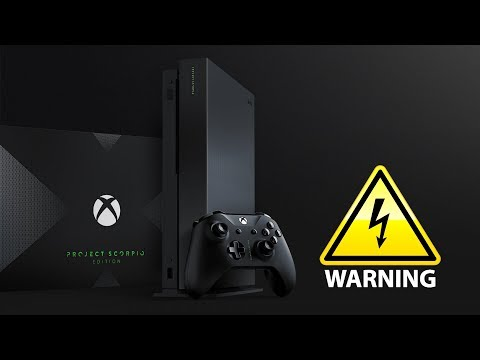 Microsoft Issues Huge Warning To Xbox One Owners! This Could Be A Big Problem!