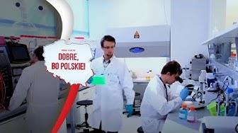 Dobre, bo polskie - Polpharma