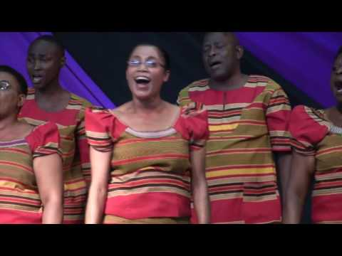 KICHUGUU - Kinondoni SDA Church Choir - Homecoming Edition 1
