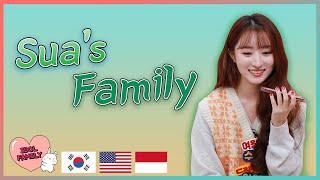 Download 찐 경상도 가족🤣🤣🤣 (We are a Gyeongsang-do family) 아이돌 패밀리 드림캐쳐 수아 (IDOL FAMILY DREAMCATCHER SUA) [SUB]