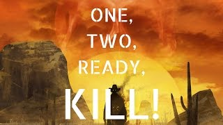 One, Two, Ready, Kill! (Acoustic Version) - A HERO FOR THE WORLD (Fan Lyric Video)