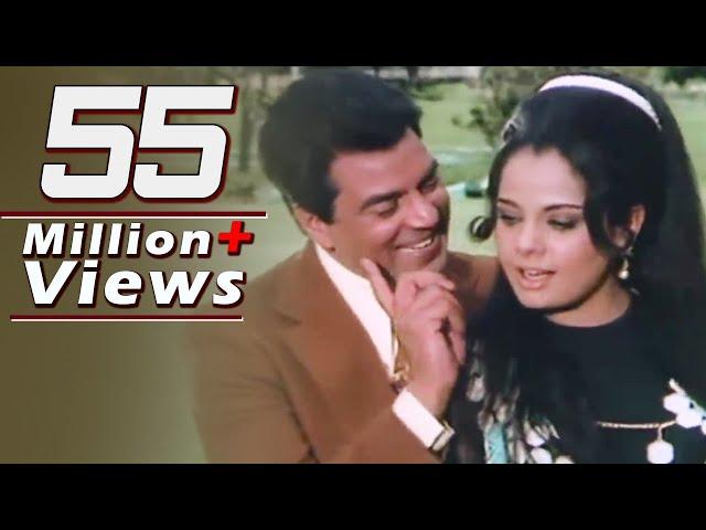 Aaj Mausam Bada Beimaan Hai Lyrics Translation | Loafer (1973