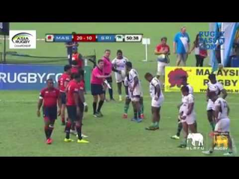 Malaysia beat Sri Lanka 42 17 pt2