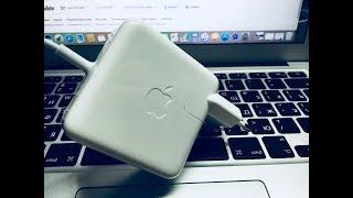 Зарядка Apple для MacBook Air(, 2017-10-05T21:21:43.000Z)