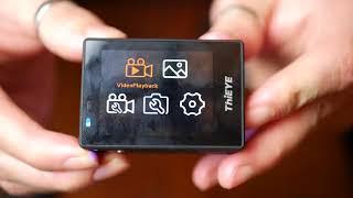 Best budget Action Camera - Thieye E7 ICatch V50 Wifi 4k