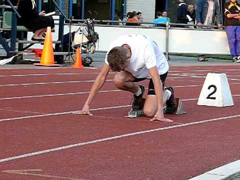 400m sprint ..  51.30s